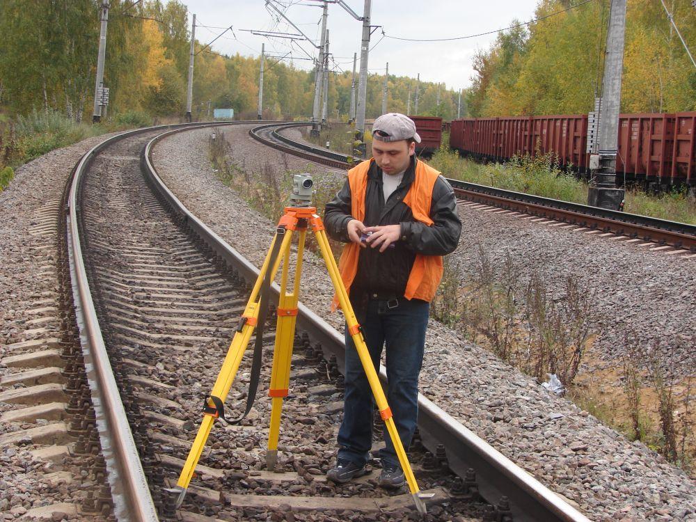 инструкция по съемке железнодорожных путей - фото 2
